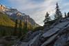 A Banff View (Ken Krach Photography) Tags: banffnationalpark lakemoraine