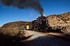 Reverse Running (benkuhns) Tags: steamlocomotive nevadanorthernrailway nnry elynv ely train 93 steam trains locomotive passenger alco