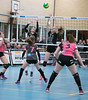 41170688 (roel.ubels) Tags: flynth fast nering bogel vc weert sint anthonis volleybal volleyball indoor sport topsport eredivisie 2018 activia hal