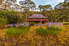 Morialta Cottage (dmunro100) Tags: cottage abandoned old morialta adelaidehills agapanthus southaustralia yurrebilla