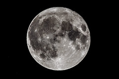 Moon (nic_r) Tags: moon fullmoon supermoon full lunar luna space astrophotography