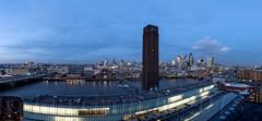 Skyline7561fh (stagedoor) Tags: tate london southwark city glc greaterlondon capital england uk building architecture olympus omdem1mkii copyright riverthames