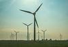Wind Power (fotofrysk) Tags: windturbines windfarm countryside flat viennabudapesttrain austria oesterreich sigma1750mmf28exdcoxhsm nikond7100 201709298633