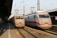 2015-05-11, DB, Würzburg Hbf (Fototak) Tags: eisenbahn treno railway train würzburg germany db ice br401 ice1 401069