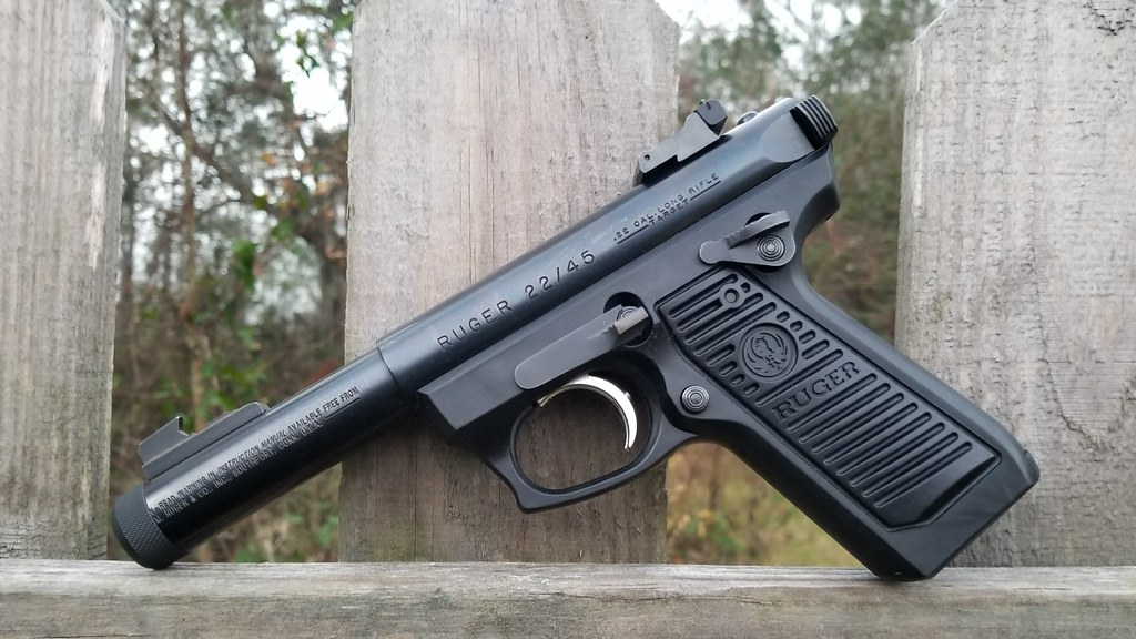 The World's newest photos of suppressor - Flickr Hive Mind