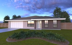 Lot 301 Seacrest Boulevard, Sandy Beach NSW