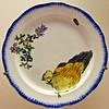 le service rousseau (3) (canecrabe) Tags: assiette céramique faïence service creil montereau plante insecte volatile félixbracquemond eugènerousseau musée