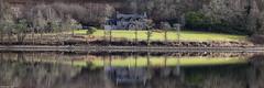 Reflections; Loch Fyne, Argyll & Bute, Scotland (Michael Leek Photography) Tags: loch lake reflections water scotland scottishlandscapes scottishcoastline scotlandslandscapes scottishhighlands awesomescotland thisisscotland argyllandbute argyll westcoastofscotland westernscotland winter scottishwinter michaelleek michaelleekphotography lochfyne scotlandsbeauty scotlandslochs