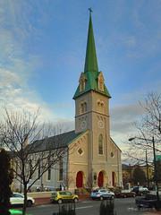 St. George's Episcopal Church (r.w.dawson) Tags: fredericksburg virginia va usa episcopal church stgeorgesepiscopalchurch architecture building