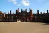 Hampton Court Palace entrance (zawtowers) Tags: hampton court palace east molesey surrey henry viii historic royal residence saturday february 17th sunny dry visit front entrance bridge arch archway