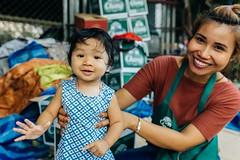 Kiddo (Crossing China) Tags: thailand asia sexy seasia street streetphotography girl thai thaigirl model portrait asiangirl streetportraits laowai farang kid cute boxer muaythai sunset