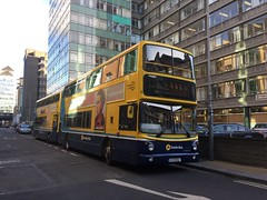 (In Her Last Days!) Dublin Bus AV361 (03-D-50361) (Dublin Bus DT Class Fan.) Tags: alx400 volvo b7tl av av361 conyngham road 68a 68 69 47 03d50361 sg ax