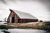 Still Standing (Pedalhead'71) Tags: lincolncounty washington abandoned barn truck rural