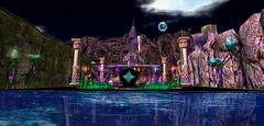 temple-1c (lilasantana) Tags: secondlife second life scene meditate fantasy mystical