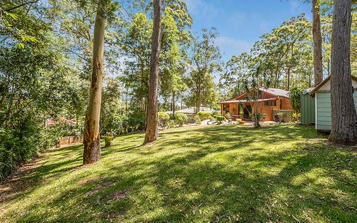 22 Mahogany Hill, Port Macquarie NSW 2444