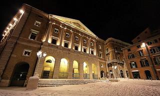 Ancona - Teatro delle Muse