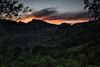 Hatton Sunrise 1 (RoosterMan64) Tags: hatton landscape longexposure mandiradickoyabungalow srilanka sunrise teaplantation