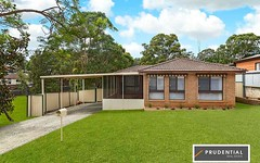 16 Boythorn Avenue, Ambarvale NSW
