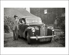Vehicle Collection (8486) - Austin Devon (Steve Given) Tags: familycar motorvehicle automobile austindevon essex 1950s