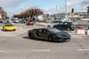 Aventador S LP740-4 Roadster (Nico K. Photography) Tags: lamborghini aventador s sv lp7404 lp7504 roadster supercars black yellow combo nicokphotography switzerland geneva