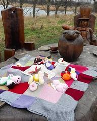 Tea Party at Saltholme #rspbsaltholme #teaparty #uk (Helen Marie Brown) Tags: uk teaparty rspbsaltholme
