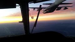 Operaciones Especiales Ala 35 (Ejército del Aire Ministerio de Defensa España) Tags: hércules t21 ala35 c295 c130hercules lockheedc130hércules c130 ala31 reabastecimientoenvuelo opercionesespeciales ocaso atardecer sol cielo avión aviación manguera cabina ejército del aire spanish air force tanker tk10
