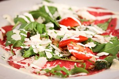 "Carpaccio • <a style=""font-size:0.8em;"" href=""http://www.flickr.com/photos/142566271@N06/26022613758/"" target=""_blank"">View on Flickr</a>"