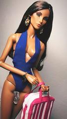 Séduisante Elyse Jolie (Fashion_Luva) Tags: elyse jolie integrity toys seduisante fashion doll royalty