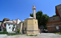 Himmet Baba Camii ve Türbesi (Sinan Doğan) Tags: kahramanmaraş elbistan cami mosque turkey türkiye gezi travel anadolu himmetbabacamiivetürbesi himmetbabacamii