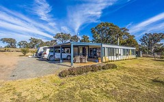 274 Back Creek Road, Gundaroo NSW