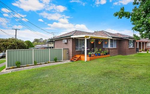 50 Sherbrooke St, Rooty Hill NSW 2766