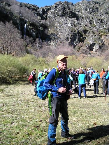 Senderismo por Cascadas Aguas Cemidas Zamora Fotografía Javi Cille (4)