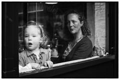 HCB achterna (kjell gryspeert) Tags: brugge straatotografie street urban candid portrait people life streetlife bruges black white