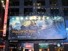 Pacific Rim 2 Film Billboard Poster 2018 NYC 7510 (Brechtbug) Tags: pacific rim film billboard poster 2018 giant battling robot monsters robots monster fight fighting comic book strip comicbook comics science fiction scifi future metal men man attack attacking space galaxy universe galaxies laser gun blaster futurama type fighters billboards 49th street 7th avenue near times square nyc 02262018 new york city