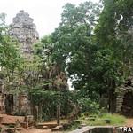 Phnom Banan Mountain Temple, Battambang thumbnail