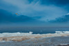 The Icy Fang (Peeblespair) Tags: winter lakemichigan icebergs turquoise freezing icy shoreline peeblespairphotography peeblespair shakespeare