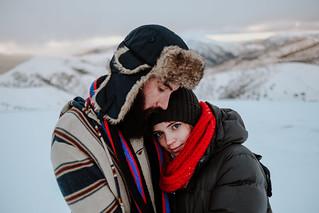 Lauren & Beau   Portait Session