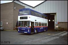 2850 (B850 AOP) ((Stop) The Clocks) Tags: 2850 wmpte mcw mcwmetrobus b850aop parklanegarage westmidlandstravel