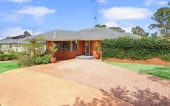 1 Dahlia Street, Greystanes NSW