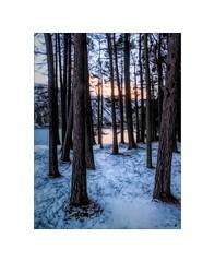 Afterglow (tiggerpics2010) Tags: scottish higlands loch glen muick sunset gloaming