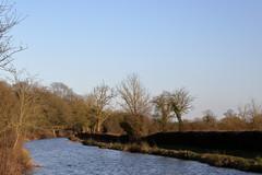 Wilts and Berks Canal (Bohpix) Tags: wiltsandberkscanal royalwoottonbassett wiltshire uk bohpix paddybohan canoneos5dmkiii ef2470mmf28liiusm thursday15022018 canal outdoor woottonbassett