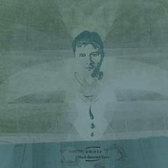 2012_Amute_Black_Diamond_Blues (Marc Wathieu) Tags: rock pop vinyl cover record sleeve music belgium belgië coverart belgique pochette cd indie artwork vinylcover sleevedesign