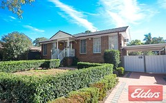 246 MADAGASCAR DRIVE, Kings Park NSW