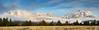 Mount Moran Panorama (Del.Higgins) Tags: grand teton national park wyoming range ansel adams fog sunrise elk olympus omd del higgins