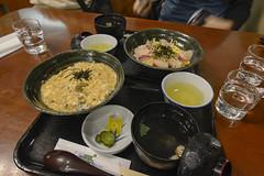 Japan 2017 Autumn_240 (wallacefsk) Tags: food japan kyoto miyazu monju 京都 宮津 文珠 日本 關西 miyazushi kyōtofu jp