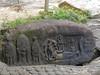 P1240357.jpg (vickydoc) Tags: lingas rivièrekbalspean cascade siemreap rivièreauxmillelingas cambodia angkor cambodge vishnou banteaysrei siemreapprovince kh