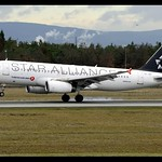 A320-232 | Turkish Airlines | Star Alliance | TC-JPF | FRA thumbnail