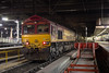 DBS 66012 Euston (daveymills31294) Tags: dbs 66012 euston class 66 660 ews rhtt