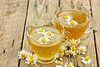 cups of chamomile (Remedios Naturales BBC) Tags: chamomile chamomiletea tea herbal flowers cup teacup hot warm natural calm beverage aroma drink bright aromatic clear blossom camomile morning daisy lifestyle healthy scented plant transparent refreshment herb fresh health relaxation glass wood winter yellow medical treatment wellness flu cough delicious alternative nature good background stress calmness remedy