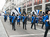 180101 4017 (steeljam) Tags: steeljam nikon d800 london new year day parade days lnydp middletown high school cavalier marching band